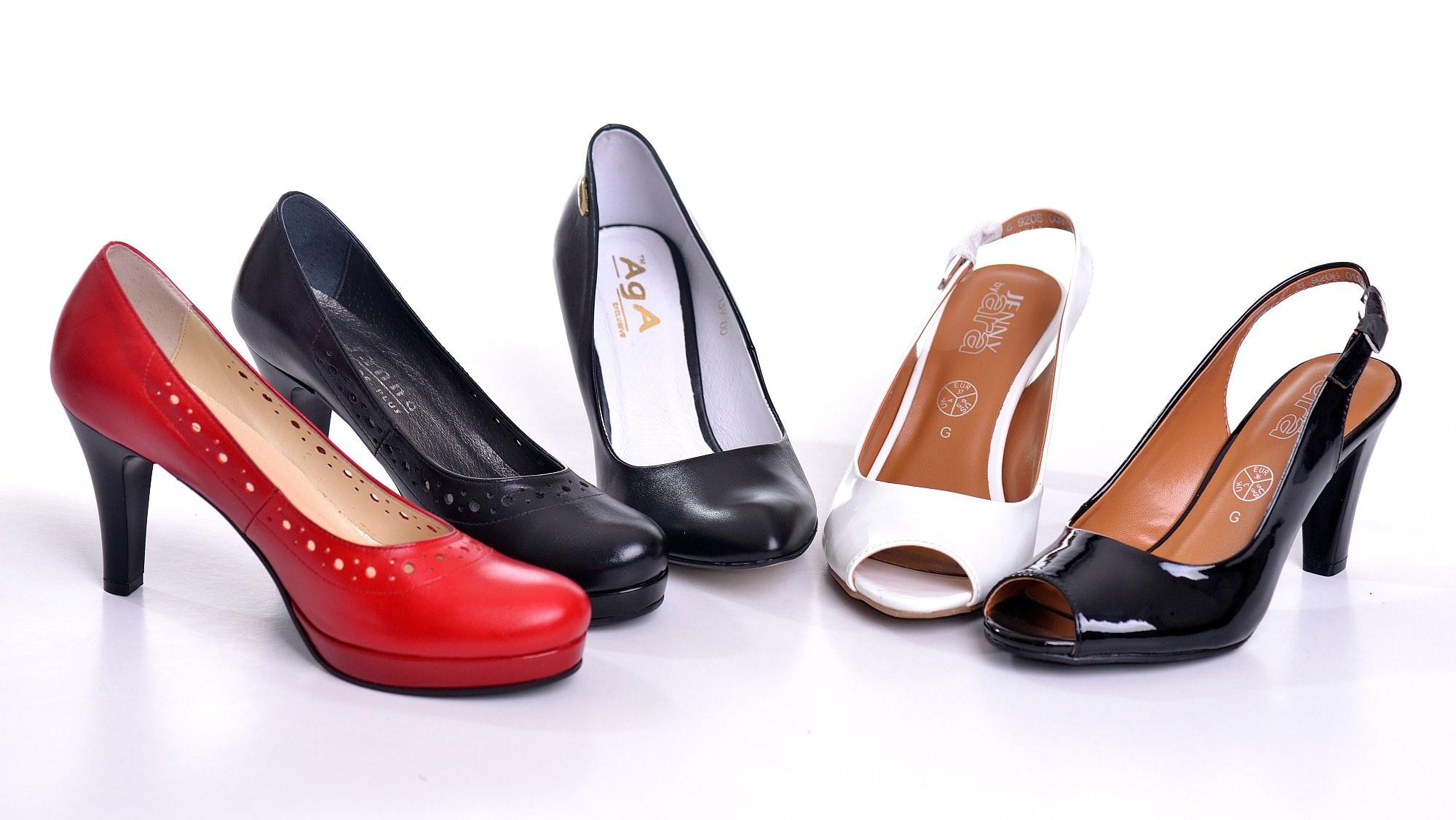 damska obuv